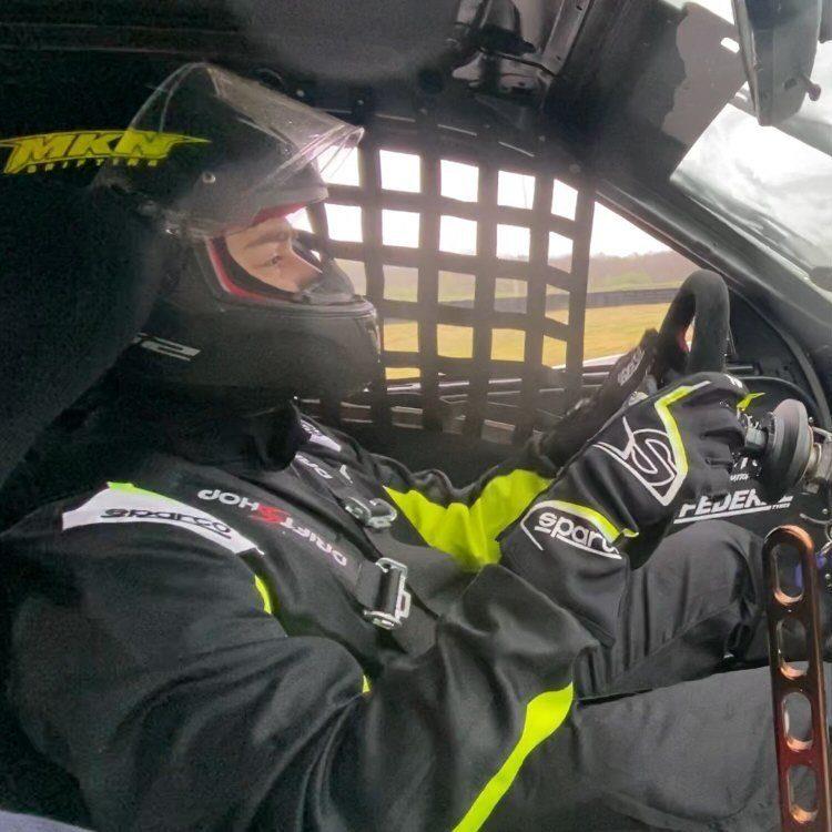 Loïc Mkn | Drift | Autosport